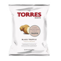 Chips aromatisées saveur truffe Sachet 125gr