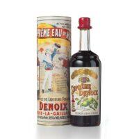 Liqueur de Noix – Suprême Denoix 70cl Boîte 1900