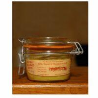 Foie gras de canard entier Bocal 100gr