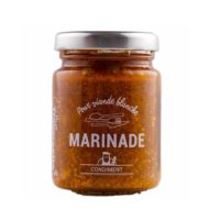 Marinade pour Viandes blanches 95gr