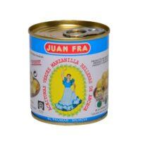 Olives farcies aux anchois Juan Fra 200gr