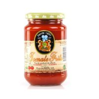 Sauce Tomate et Huile d'olive Frito 370gr