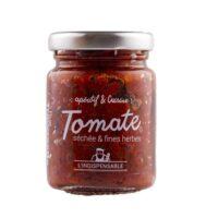 Tartinable Tomate séchée et fines herbes 95gr