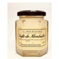 Confit artisanal de Monbazillac Petit pot 45gr