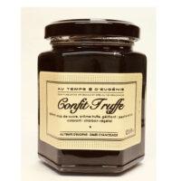 Confit artisanal arôme truffe Petit pot 45gr