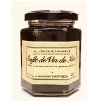 Confit artisanal de Vin de Noix Petit pot 45gr