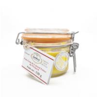 Foie gras de Canard entier du Périgord 120gr
