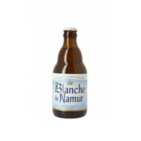 Bière Blanche de Namur (Blanche) 33cl