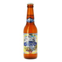 Bière Blanche du Mont Blanc 33cl