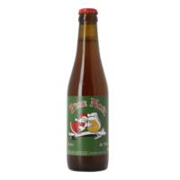 Bière du Père Noël (Ambrée) 33cl
