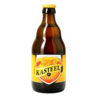 Bière Kasteel Triple (Blonde) 33cl