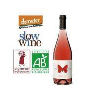 Cerasualo Abruzzo (vin rosé) Italie 75cl