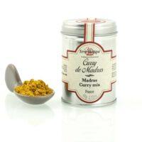 Curry de Madras (France) 60gr