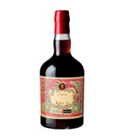 Liqueur L'inconnue (noix et fruits rouges) Louis Roque 70cl