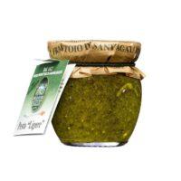 Pesto de Ligurie Basilic AOC 90gr