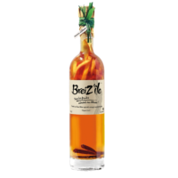 "Rhum arrangé Tradition ""Pomme Cannelle"" 70cl"