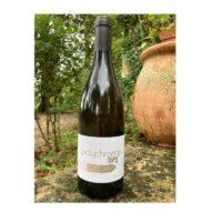 Vin blanc Polychrome Château Montplaisir 75cl