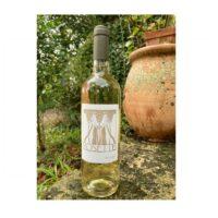 Vin blanc moelleux Bergerac Rosette Château Montplaisir 75cl