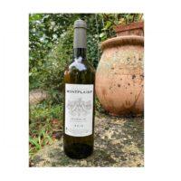 Vin blanc Bergerac Classique Château Montplaisir 75cl