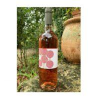 Vin rosé Bergerac Château Montplaisir 75cl