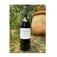 Vin rouge Bergerac Le Fruit Château Montplaisir 75cl