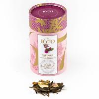 Mélange Thé vert, thé blanc, passion 50gr