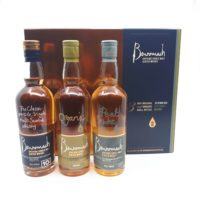 Coffret dégustation Whiskies Benromach