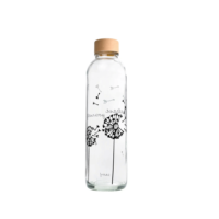 Gourde en verre Release Yourself Carry 70cl