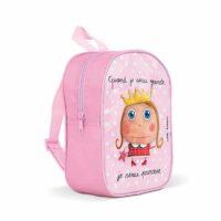 Petit sac à dos Princesse Isabelle Kessedjian