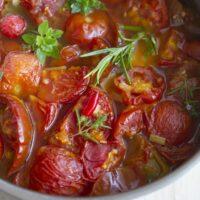 Plats et légumes cuisinés, soupes