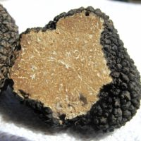 Produits à la truffe