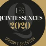 Le Comptoir Authentique remporte le concours des Quintessences 2020 !