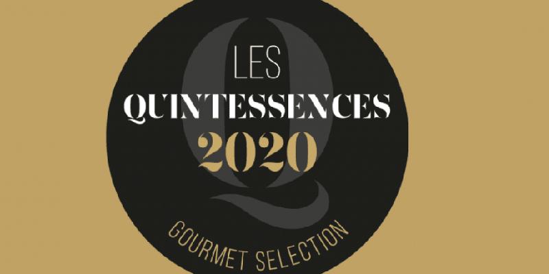 Read more about the article Le Comptoir Authentique remporte le concours des Quintessences 2020 !
