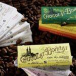 La Chocolalerie BONNAT, partenaire de nos 4 ans