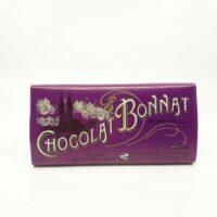Tablette de chocolat noir Cuba 100gr