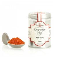 Curry rouge (recette thaïlandaise) 60gr