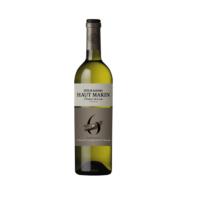 Vin blanc Fossiles Côte de Gascogne Haut-Marin 75cl