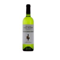 Vin blanc Littorine Côte de Gascogne Haut-Marin 75cl