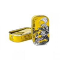 Sardines à l'huile d'olive (Portugal) 125gr