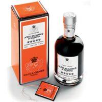 Vinaigre balsamique de Modène IGP (5 couronnes) 250ml