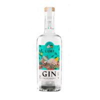 Gin – Distillerie de L'Ort – 70cl